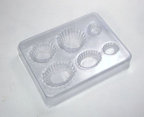 Mould & Accessories | Tart Mould