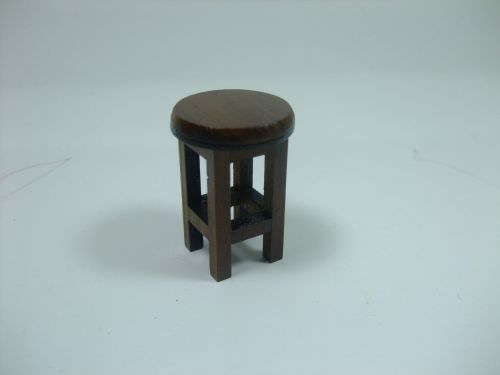 Flatware, Furniture & Kitchenware | Wood Stool